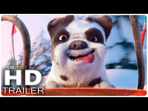RACETIME Trailer (2018)