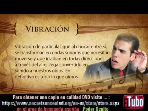 Tema 2 El Creador de la Musica - El Poder Oculto de la Musica - Oliver Coronado 2012