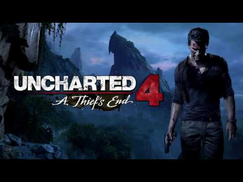 Uncharted 4: A Thief's End - OST - Cut to the Chase