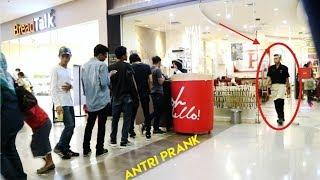 Download Lagu Antri Panjang Lalu Pergi Bikin BENGONG KASIR - PRANK INDONESIA Gratis STAFABAND