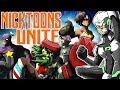 Nicktoons Unite - Movie Trailer (ANIMATED Justice League Parody)