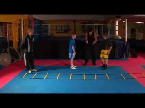 [Amateur Boxing] | Master Boxing Trainer Secrets Training for the Novice Boxer Image 1