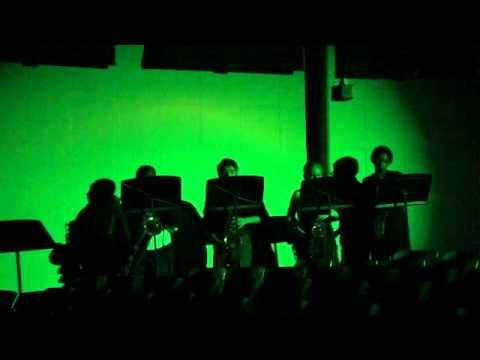 2012 Prism Concert Sax Quartet