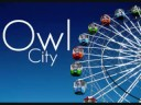 Fuzzy Blue Lights - Owl City