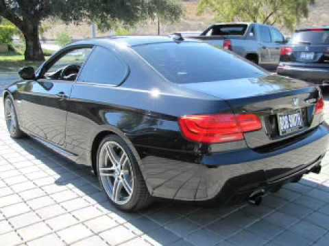 2011 BMW 3 Series - Calabasa CA