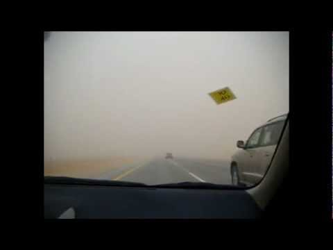 Drive from Riyadh to Dammam