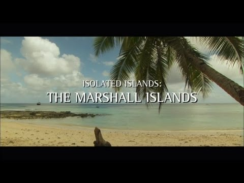 Globe Trekker - Isolated Islands: The Marshall Islands & Dutch Antilles with Zay Harding
