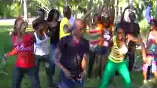 Anbake Kanaval 2013 - Vibration Hip Hop