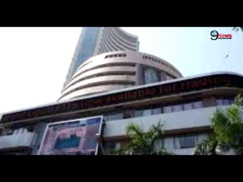 BSE Sensex climbed to a new record-high of 25,732.87
