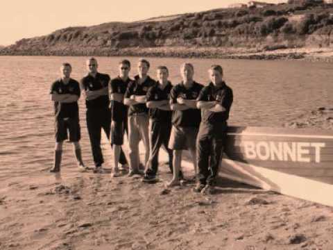 Traditional Cornish Singing From The Sea Shanty Group Bone Idol ( Scilly Boys)