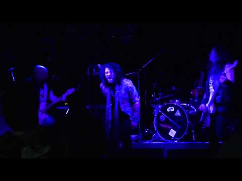 Devine Electric - Your So Vicious - Live at the Stag  - 29 6 2014 -  BOBMETALLICAFREAK