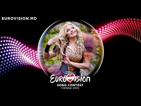 Doinita Gherman - Inima fierbinte (Eurovision Moldova 2015)