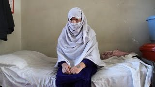 To Kill a Sparrow: Afghan Women Jailed for Love