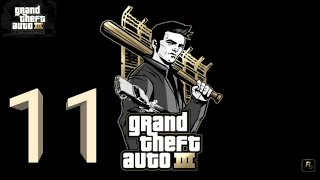 GTA 3 - Android Walkthrough - Mission 11 - Dead Skunk In The Trunk
