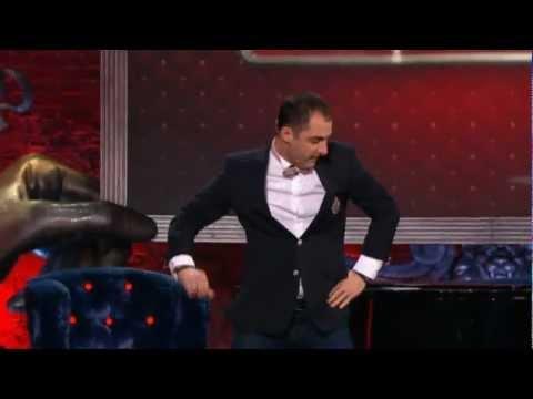 Comedy Club - Gangnam Style
