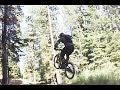 Northstar Bike Park Livewire Trail Jumps - Truckee, CA
