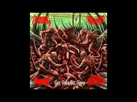 Parasitic Ejaculation - Anal Incest