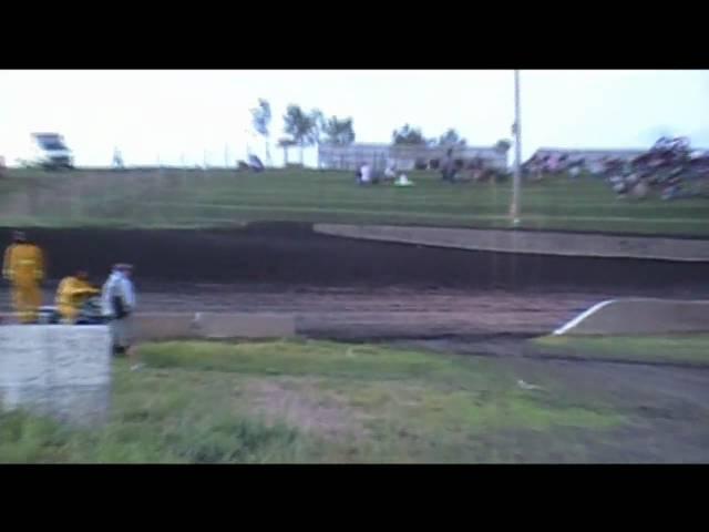 Races on 6-5-10