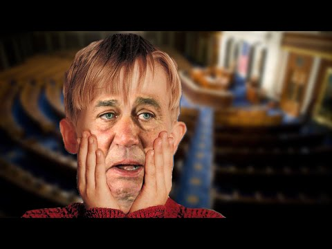 Congress Barely Works, Shocking Numbers klip izle