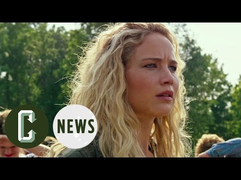 Collider News: Jennifer Lawrence Considering Doing More 'X-Men' Films?