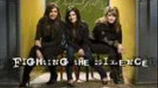 Watch Barlowgirl Harder Than The First Time video