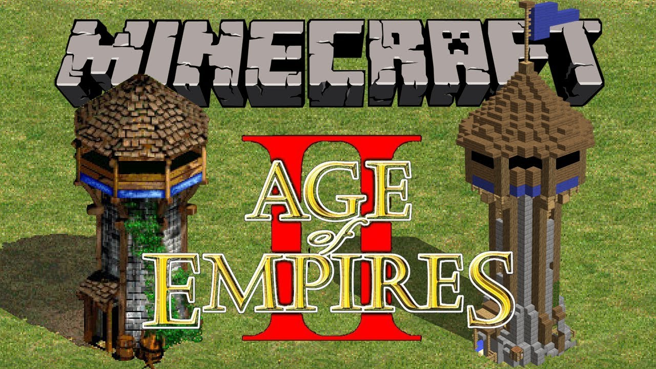Build Your Roman Empire Minecraft