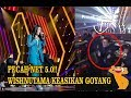 NET 5.0 Wishnutama Goyang Lagu Via Vallen - Sayang | Indonesian Choice Awards 2018