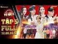 Đấu trường võ nhạc | tập 5 full: Ninh Dương Lan Ngọc, Minh Tú không thể rời mắt trước Châu Tuyết Vân thumbnail