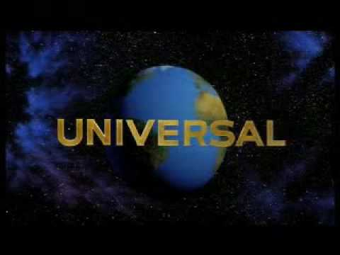 Universal Pictures - 75th Anniversary Logo