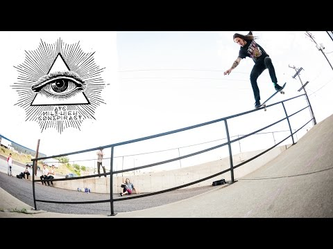 "AYC's ""Mile-High Conspiracy"" Part"