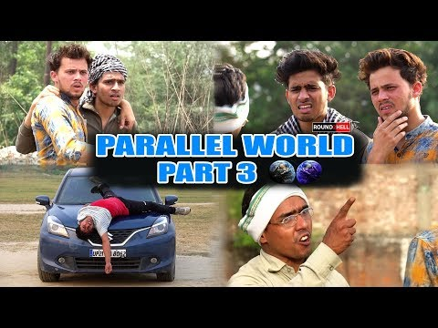 PARALLEL WORLD PART 3 | Round2hell | R2h thumbnail