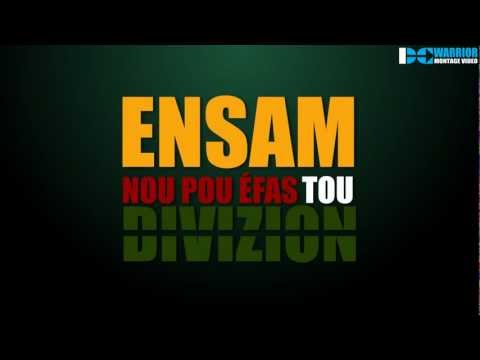 Solda Kaz Bad - Ensam Solider (Paroles)