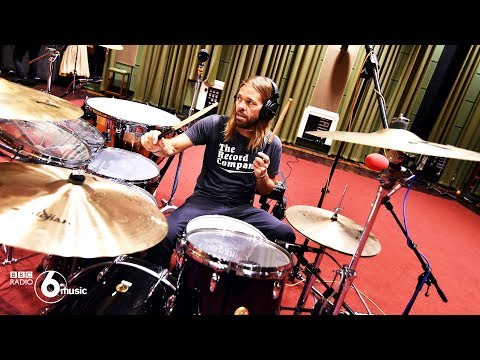 Download Taylor Hawkins Drumming Masterclass Mp4 baru