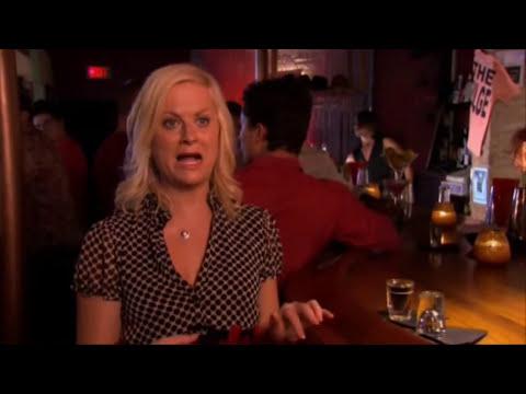 Drunk Leslie