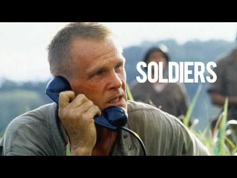 Nick Nolte: No Exit (Trailer HQ 2009)