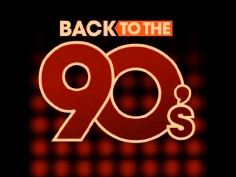 Back to the 90's megamix Music Videos