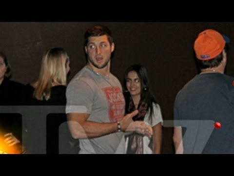 Camilla Belle Heats Up Tim Tebow Girlfriend Rumors: Are Actress, Quarterback Dating?