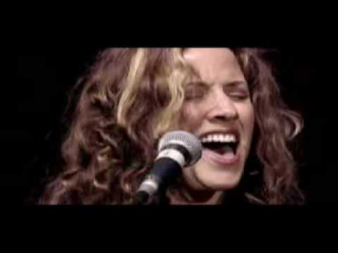 Leaving las vegas Sheryl Crow live from London-1996