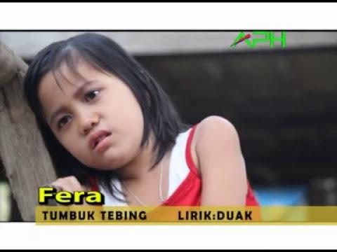 ALBUM JAMBI CABE RAWIT VOL  2 - Fera Imoet - TUMBUK TEBING - ♪♪ Official Music Video - APH ♪♪