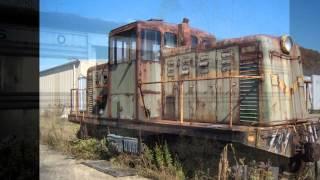Watch Chris Knight A Train Not Running video