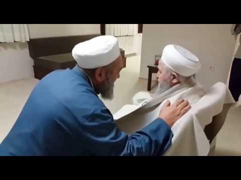 Mehmed Talu Hocamızın Sualine Efendi hazretlerimiz