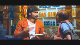 Thirupathi Express Movie Trailer