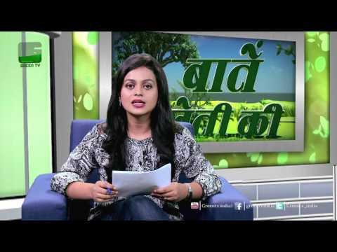 Baatein Kheti Ki: Vegetables Marketing Techniques  - Full Episode Green TV