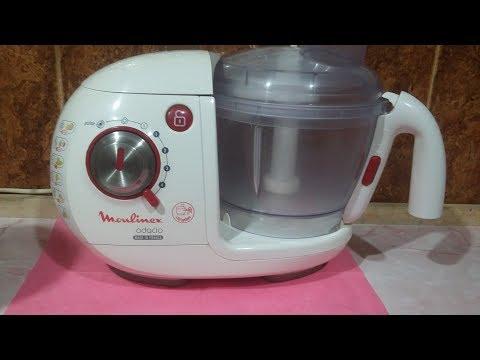 Ремонт кухонного комбайна мулинекс своими руками 27
