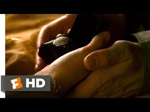 The Twilight Saga: Eclipse (111)  Movie CLIP - A Heartfelt Proposal...