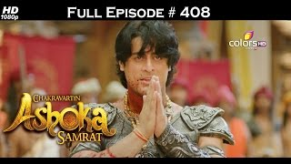 Chakravartin Ashoka Samrat - 19th August 2016 - चक्रवर्तिन अशोक सम्राट - Full Episode (HD)
