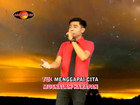 Gerry Mahesa - Langitpun Berduka (Official Music Video) - The Rosta - Aini Record