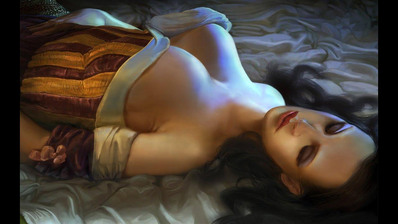 Спящая красавица для взрослых смотреть онлайн бесплатно 16 фотография