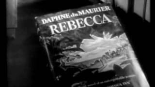 Rebecca (1940) - Official Trailer