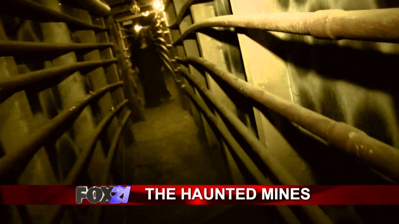 Is haunted mines disabled dating 8